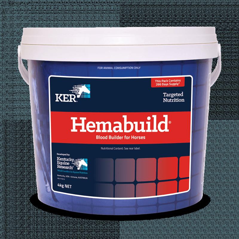 Hemabuild Product Image