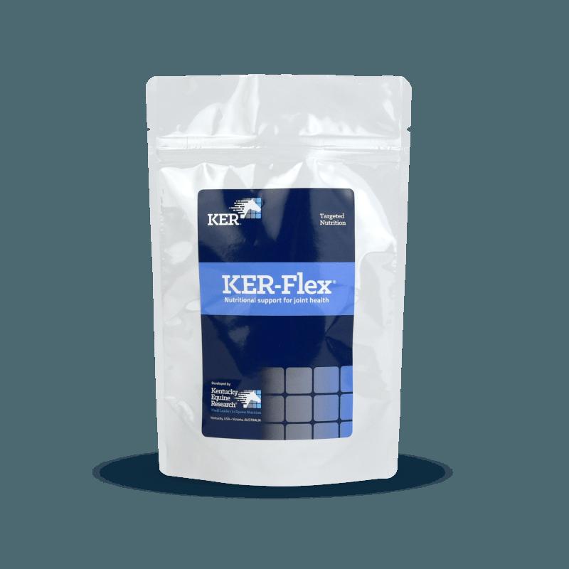 KER-Flex joint supplement for horses