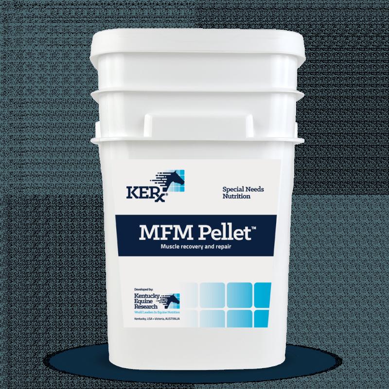 MFM Pellet myofibrillar myopathy support