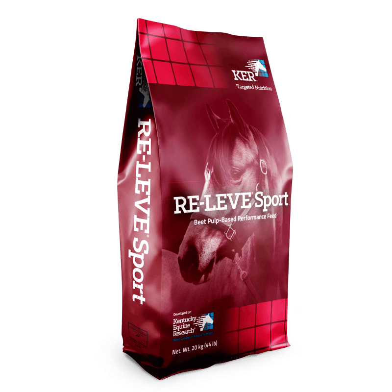 RE-LEVE Sport horse feed