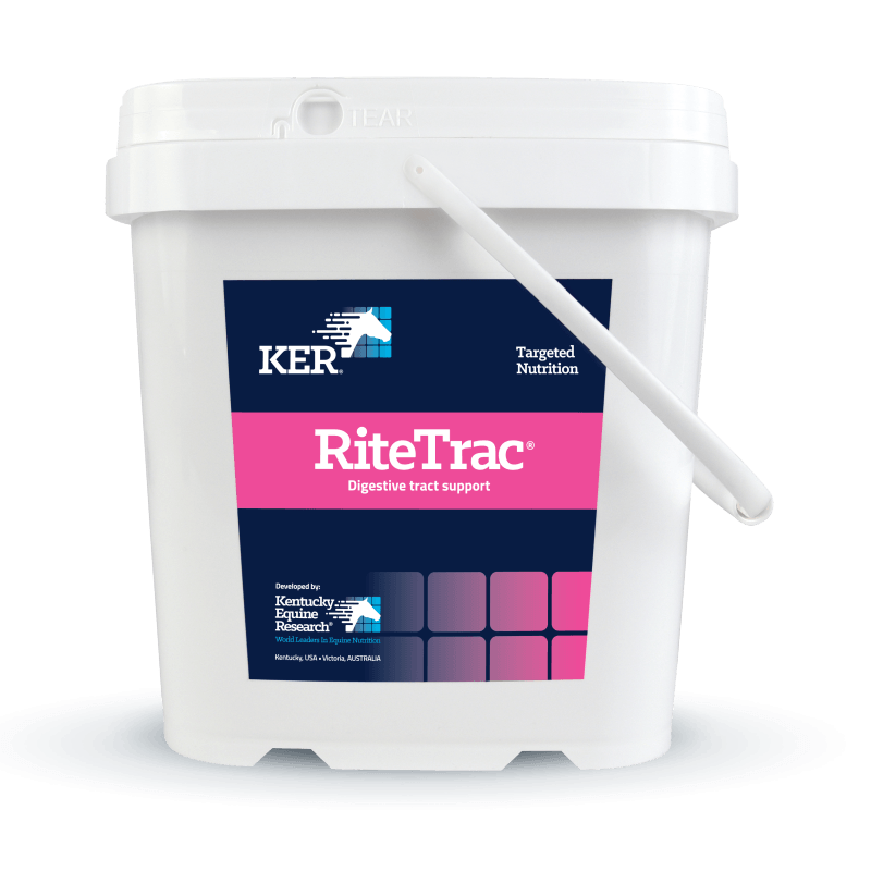 RiteTrac digestive equine ulcer supplement for horses
